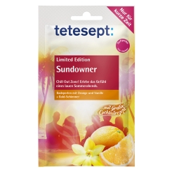 tetesept® Sundowner Badeperlen