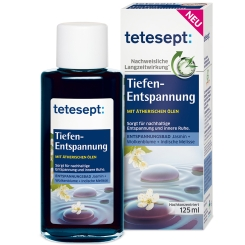 tetesept® Tiefen-Entspannung