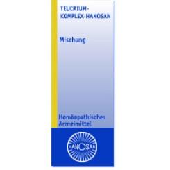 Teucrium-Komplex-Hanosan