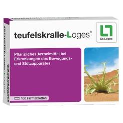 Teufelskralle-Loges®