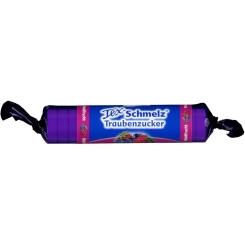 Tex-Schmelz® Traubenzucker Waldfrüchte