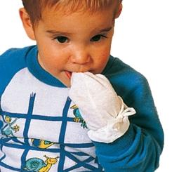 tg® Fäustling groß für Kleinkinder
