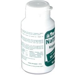 The Nutri Store Nattokinase 50mg
