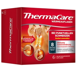 ThermaCare® Flexible Anwendung