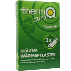 Thermacura® Kräuter
