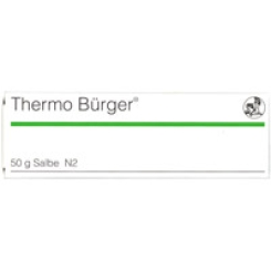 Thermo Buerger Salbe