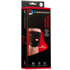 THERMOSKIN® Wärme-Bandage Knie S/M