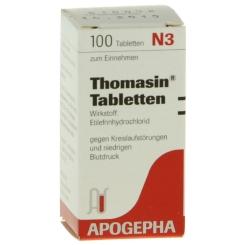 Thomasin 10 mg Tabletten
