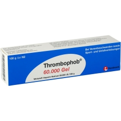 Thrombophob® 60.000 Gel