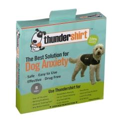 Thundershirt für Hunde Größe S