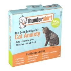 Thundershirt für Katzen Größe S
