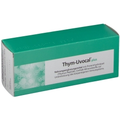 Thym Uvocal® plus
