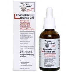 Thymuskin® med Haarkur