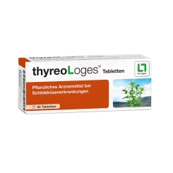 thyreo-loges® Tabletten