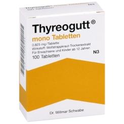 Thyreogutt® mono Tabletten