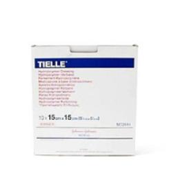 TIELLE® Schaumverband steril 15 x 15 cm