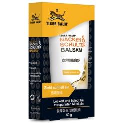 TIGER BALM® Nacken & Schulter Balsam