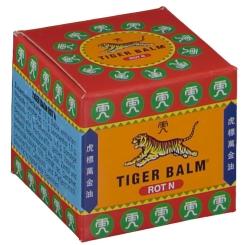 TIGER BALM® ROT N