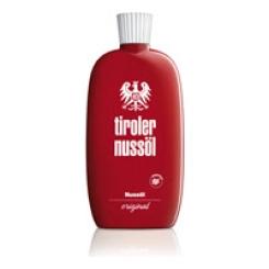 Tiroler Nussöl original wasserfest