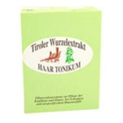 Tiroler Wurzelextrakt Haar Tonikum