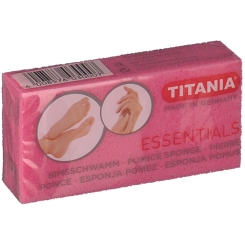 TITANIA® Bimsschwamm