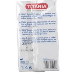 TITANIA® Druckstellen-Schutzringe