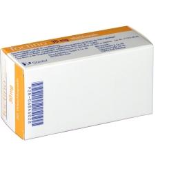 Toctino 30 mg Kapseln