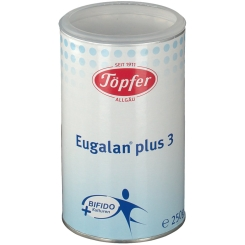 Töpfer Eugalan plus 3