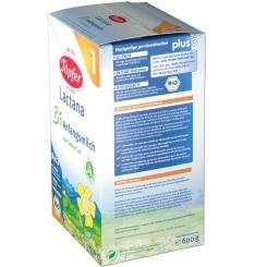 Töpfer Lactana Bio 1 Pulver