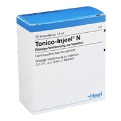 Tonico-Injeel® N Ampullen