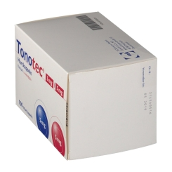 TONOTEC 5 mg/5 mg Hartkapseln