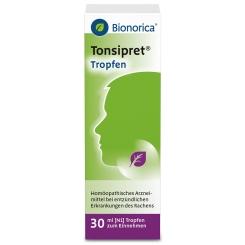 Tonsipret® Tropfen
