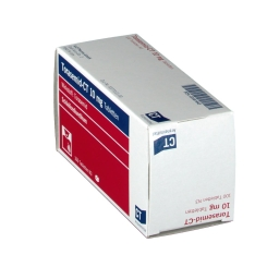 Torasemid- Ct 10 mg Tabletten