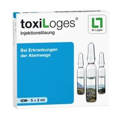 toxiLoges® Injektionslösung Ampullen