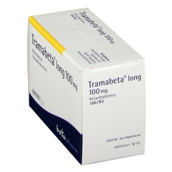 Tramabeta long 100 Retardtabletten