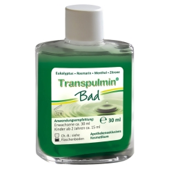 Transpulmin® Bad