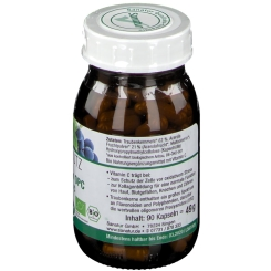 Traubenkern OPC & Vitamin C