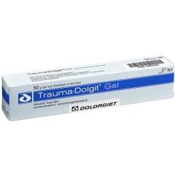 Trauma-Dolgit® Gel