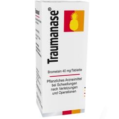 Traumanase Tabletten