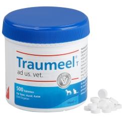 Traumeel® T ad us. Vet