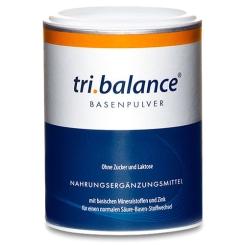 tri.balance® Basenpulver