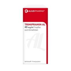TRIMIPRAMIN AL 40 mg/ml Tropfen zum Einnehmen