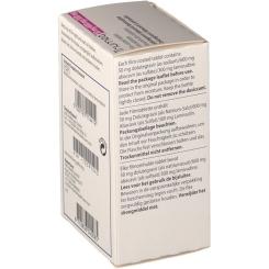 TRIUMEQ 50 mg/600 mg/300 mg Filmtabletten