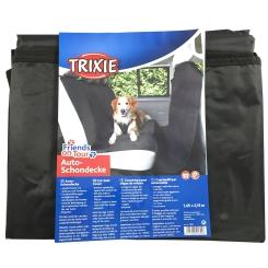 Trixie Auto-Schondecke schwarz 1,45 x 2,15 m