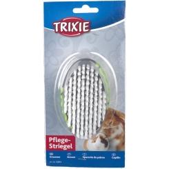 Trixie Kleintier Striegel 6 x 10 cm