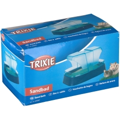 Trixie Sandbad