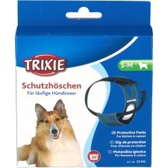 Trixie Schutzhösschen S bis M schwarz
