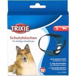 Trixie Schutzhösschen S schwarz