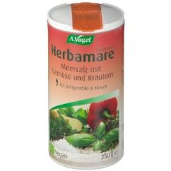 Trocomare® Herbamare Meersalz mit Gemüse und Kräutern