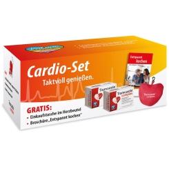 Tromcardin® complex Cardio-Set Taktvoll genießen